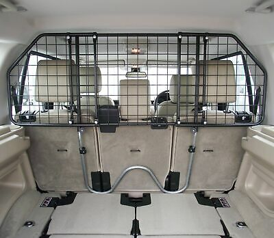 Land Rover Discovery 3/4 2004 - 2017 Headrest Mounted Dog Guard