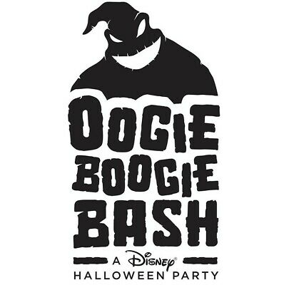 4 Disneyland Oogie Boogie Bash Disney Halloween Party October 27th Sold Out