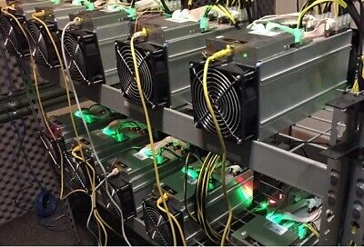 BITCOIN Antminer S9 13.5 THs  24+ Hours Mining Contract SHA256 BTC