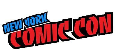 Nycc 2019 New York Comic Con Saturday Fan Verified Badge  (Pickup In Nyc Ok)