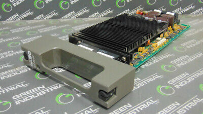USED Bailey Controls IEPAS02 infi 90 AC System Power Supply Module