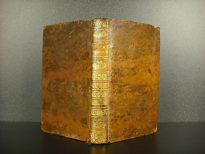 Instruction on L'History of Angleterre2nd Edition of 1827+ 48 Portraits