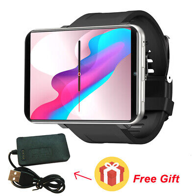 LEMFO LEMT Orologio intelligente 4G WiFi 1+16GB Smart Watch GPS For Android iOS