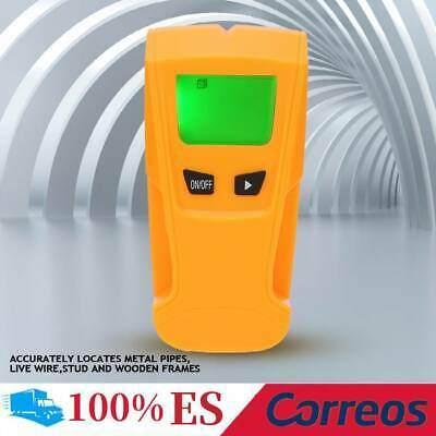 Escaner Buscador Detector de Pared Digital HT210 Metal Madera Cable AC Tubería