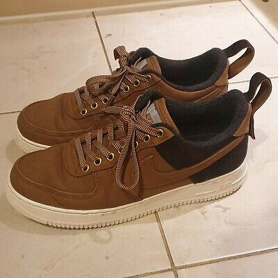 Nike Air Force 1 x Carhartt WIP Size 9