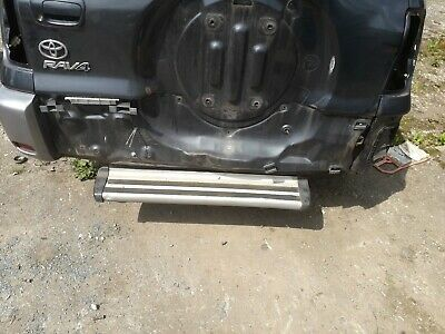 Toyota Rav4 Rear Step Running Board 2000-2005