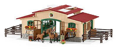 Horse Stable Model