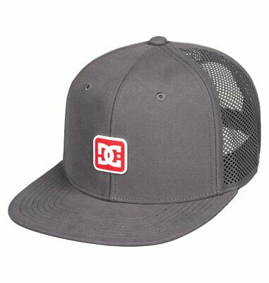 DC Shoes™ Perfstation - Gorra Trucker - Hombre - ONE SIZE