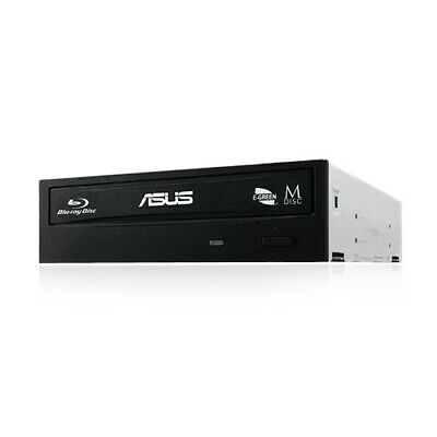 New  Asus Bw-16D1ht Int 16X Blu-Ray Disc Drive Wr BW-16D1HT PRO/BLK/G/AS/PDVD