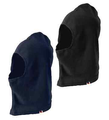 Portwest CS20 Thermal Balaclava Head and Face Cold Protection Anti Pill Fleece