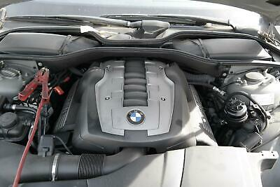 BMW 7 SERIES ENGINE #E5147 PETROL, 4.0, 740i/740Li, N62N, E65/E66, 03/05-12/08 N