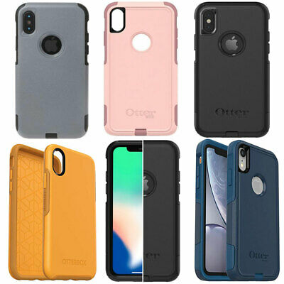 For iPhone X XS XR X Max Xs Max Otterbox Series Tough Case Cover Protector