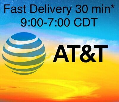 AT&T Prepaid Number for Port Phone Numbers att Porting Numbers Transfer Accounts