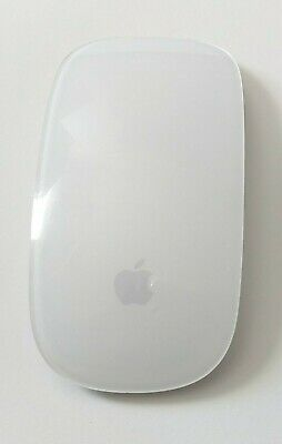Apple Magic Mouse Bluetooth Wireless Multitouch A1296 B grade