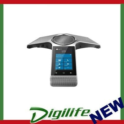Yealink CP960 (Skype for Business Edition) Enterprise-grade conference phone
