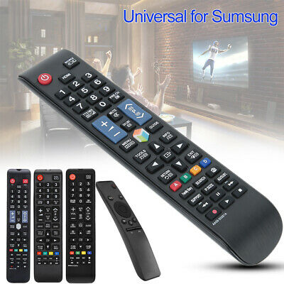Replacement TV Controller Remote Control for Sumsung BN59-01247A BN59-01259B