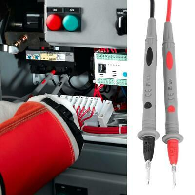 UT-L27 Multimeter Leads Digital Cable Wire Pen Probe Test Multifunction