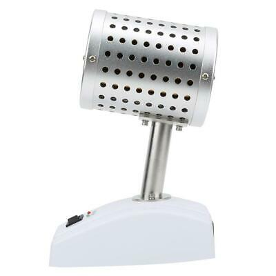 Stainless Steel Small Hole Heat Infrared Sterilizers Disinfection Steam Lab Tool