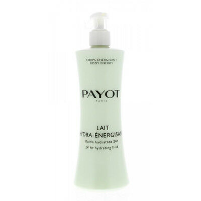 PAYOT Lait Hydra-énergisant corps 400 ml