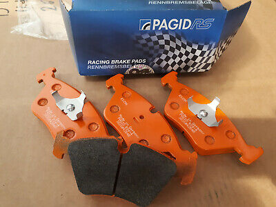 Pagid Racing BMW M3 E36 E46 Front Brake Pads RS44 not RS29
