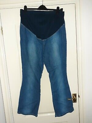 Mothercare Size 14 Maternity Jeans