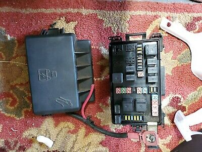 Engine Fuse Box 2007 Dodge Charger Fits 06-07 Charger
