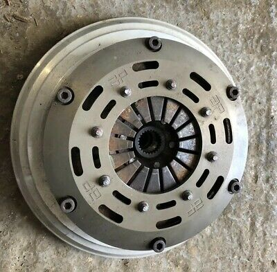 Sr20det Ap Race Clutch Flywheel