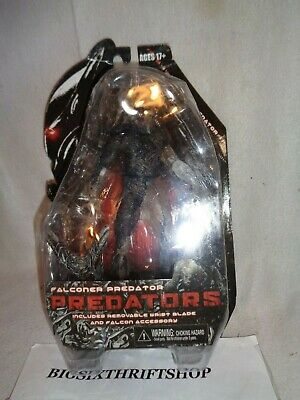 NECA Falconer Predator  Predators Series 7 Action Figure