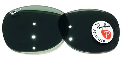 Ray Ban RB2132  New Wayfarer G15 Polarized 55 mm Replacement Lenses