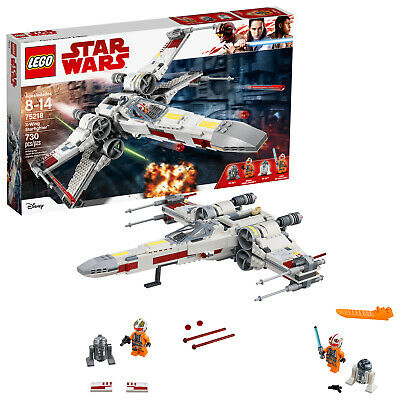 LEGO Star Wars X-Wing Starfighter 75218 Building Set