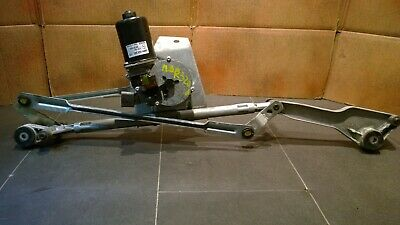 Mercedes R Class W251 Front Windscreen Wiper Motor And Linkage A2518201742