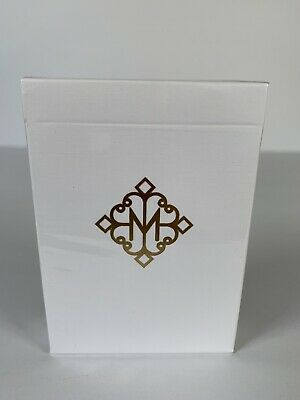 Daniel Madison Gold Revolvers Playing Cards Limited Deck Ellusionist