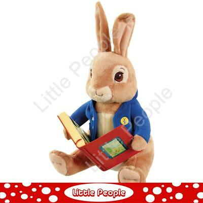 Peter Rabbit - Storytime Peter Rabbit Plush  last one NIB