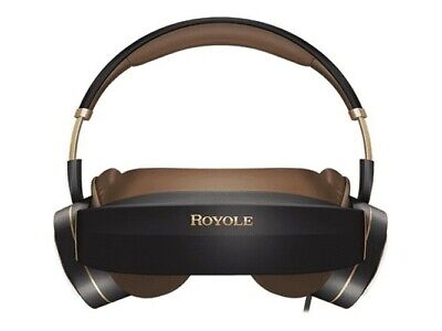 """*BRAND NEW* Royole Moon 3D Mobile Theater 800"""" screen 1080P Bluetooth HDMI"""