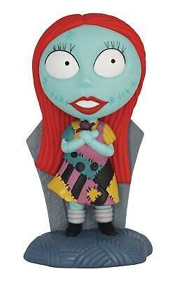 Nightmare Before Christmas Sally Pvc Bank Monogram Products