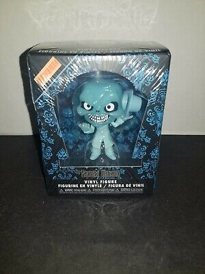 NEW Funko Mystery Minis Haunted Mansion 50th Ezra Hitchhiking Ghost Box Lunch