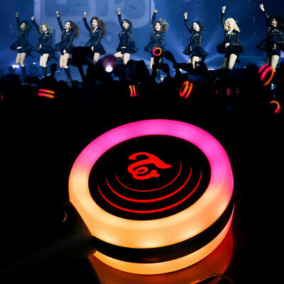 TWICE Concert Lightstick Fan Light Stick Glowing Lamp APP bluetooth Connection