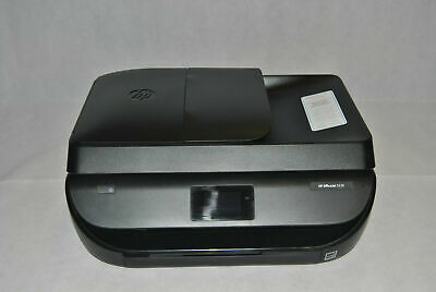00 HP Officejet 5230 e-All-in-One Wireless Printer Scanner Copier Fax Cheap