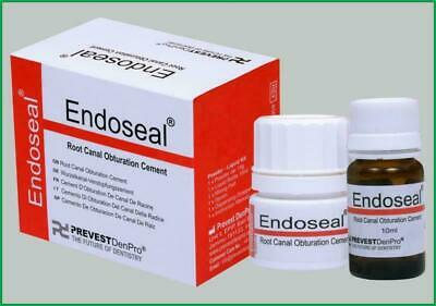 Prevest Endoseal Root Canal Obturation Cement Free Shippinng Worldwide Exp.2021