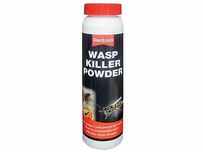 Rentokil Wasp Nest Wasp Killer Destroyer Powder 150G