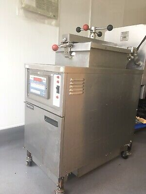 henny penny pressure fryer gas in Full Working Order And in Good Condition.