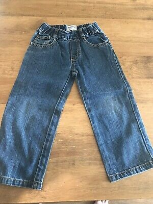 Boys Timberland Jeans Age 3