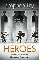 New Heroes By Stephen Fry