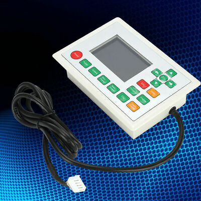 CO2 Laser Controller RuiDa 6442 DSP Controller System for Cutting Engraving