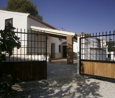 House in Castril Spain