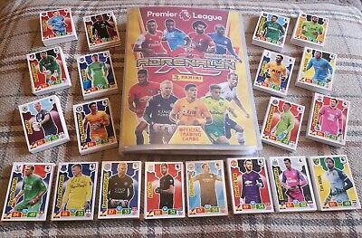 Panini Adrenalyn XL Premier League 2019/20 !!!Create Your Very Own Bundle!!!