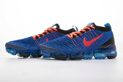 Nike Air Vapormax Flyknit 3 2019  MEN Running Trainers Shoes