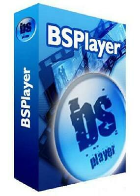 BS Player Pro 2.74 Final ✔️ Digital Version ✔️ Instant Delivery