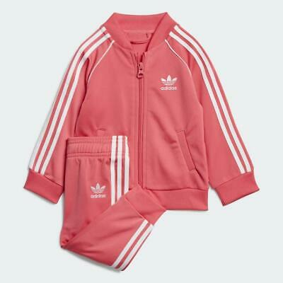 Adidas Completo Track Suit - Fuxia/Bianco - Ed7670