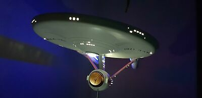 Effect LED Lighting Kit - Star Trek TOS USS Enterprise NCC-1701 1/350 Admiral